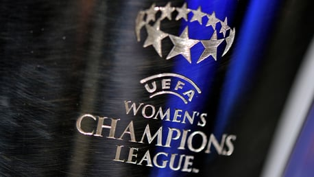 Need to know: 2020/21 UEFA Women's Champions League R16 draw