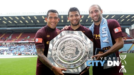 City DNA #97: 'Our Argentinian Blues...'