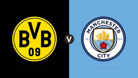 Borussia Dortmund 1-2 Man City: Live reaction