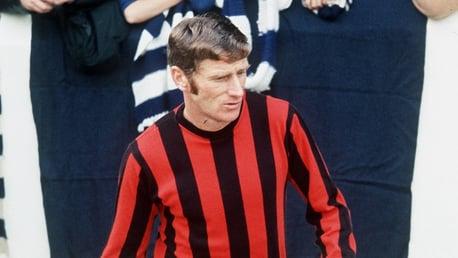 Happy birthday Mr Manchester City!