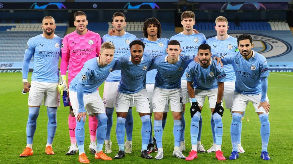 SQUAD GOALS: Our starting XI tonight