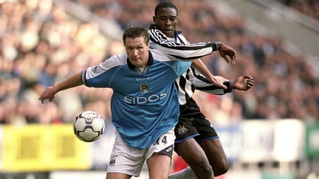 Steve Howey on tackling Kilimanjaro to help aid mental well-being