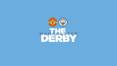 O Manchester derby tá ON