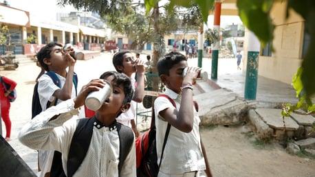 Volunteer with Cityzens Giving in Bangalore