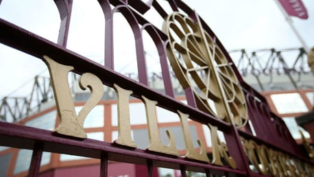 TICKET INFO: All you need to know to purchase tickets for our game at Villa Park