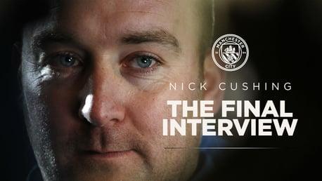 #ThankYouNick: Cushing's final City TV interview
