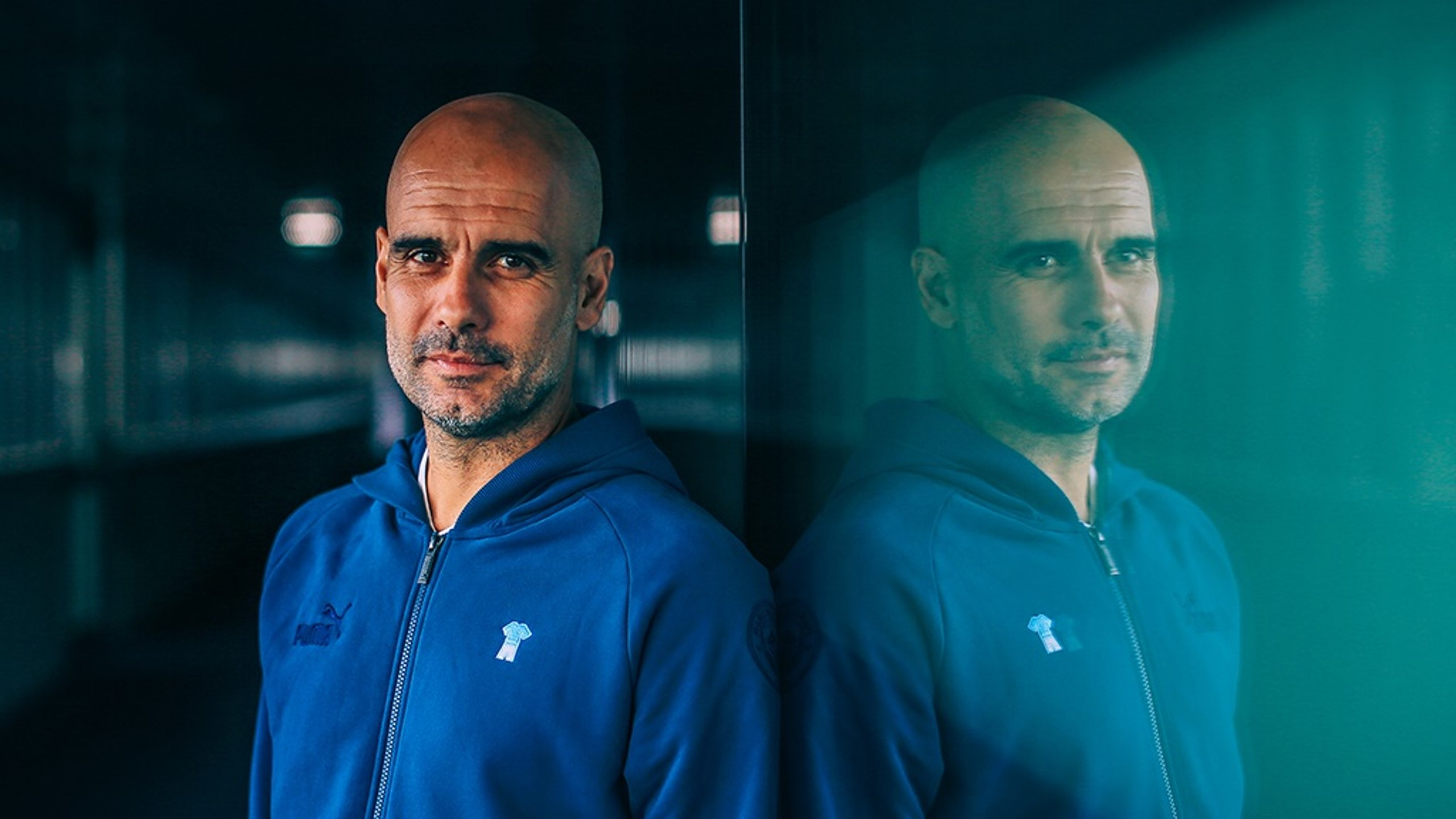 Pep at 50: Guardiola through the years