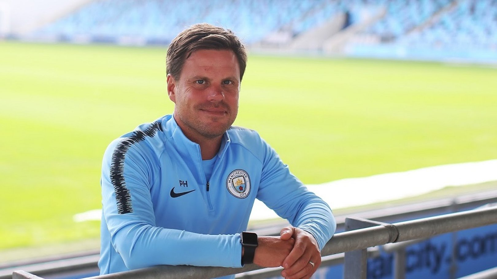 Harsley: EDS ready for tough test against Arsenal