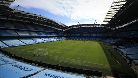 Manchester City announces partnership with Verizon