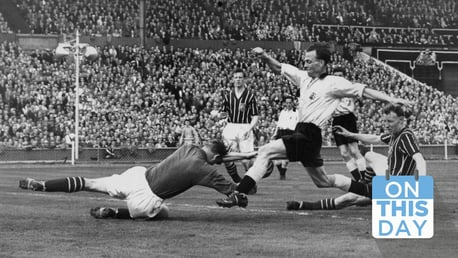 On this day: The Trautmann final, clock runs out on survival fight