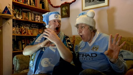 Homes of Football: Photographing fans in the pandemic