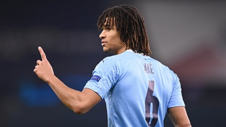 Ake and Foden among four changes for City