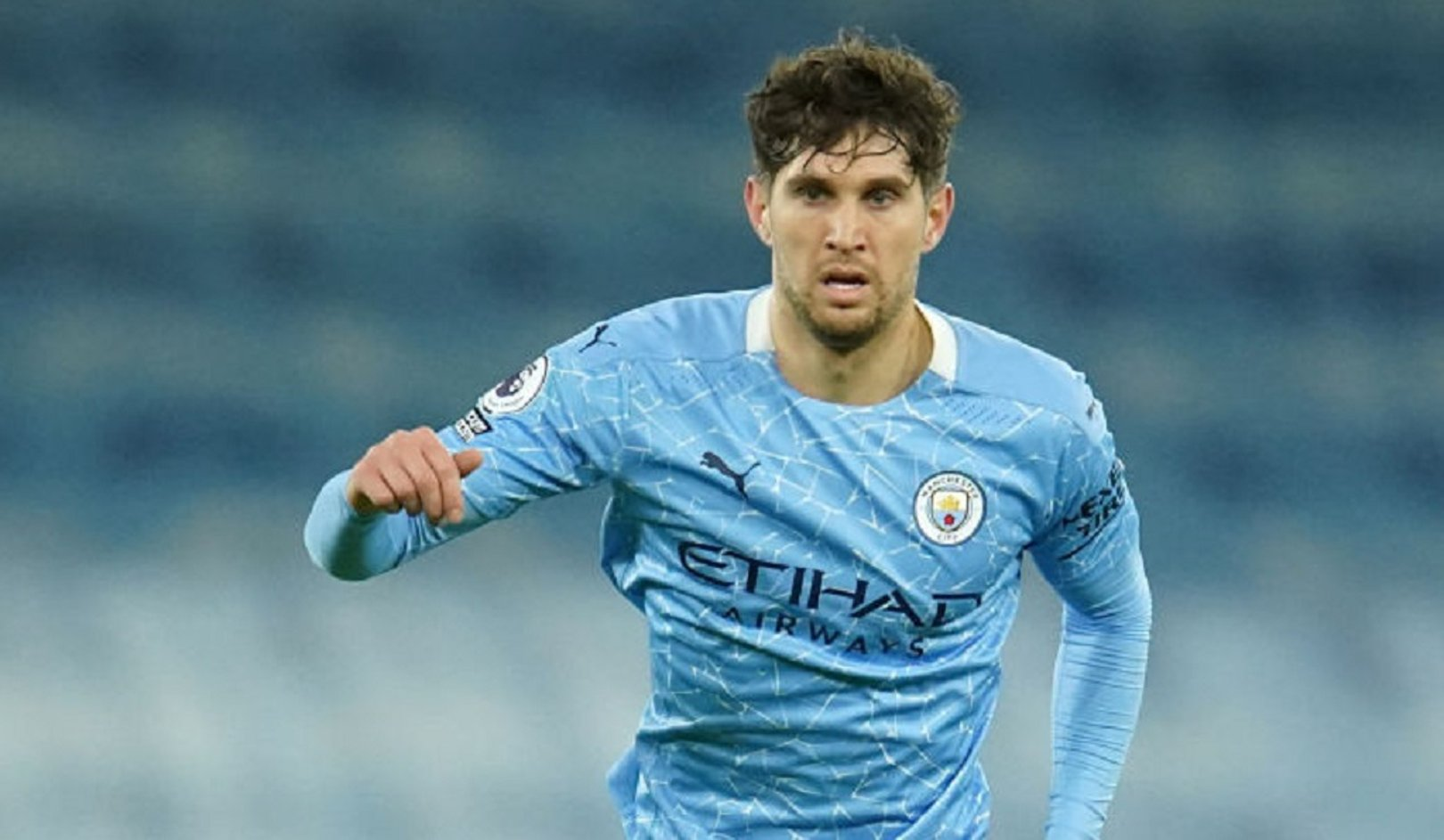 Stones: New recruits have helped inspire City shut-outs