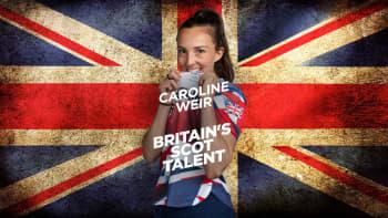 Caroline Weir: Britain's Scot Talent