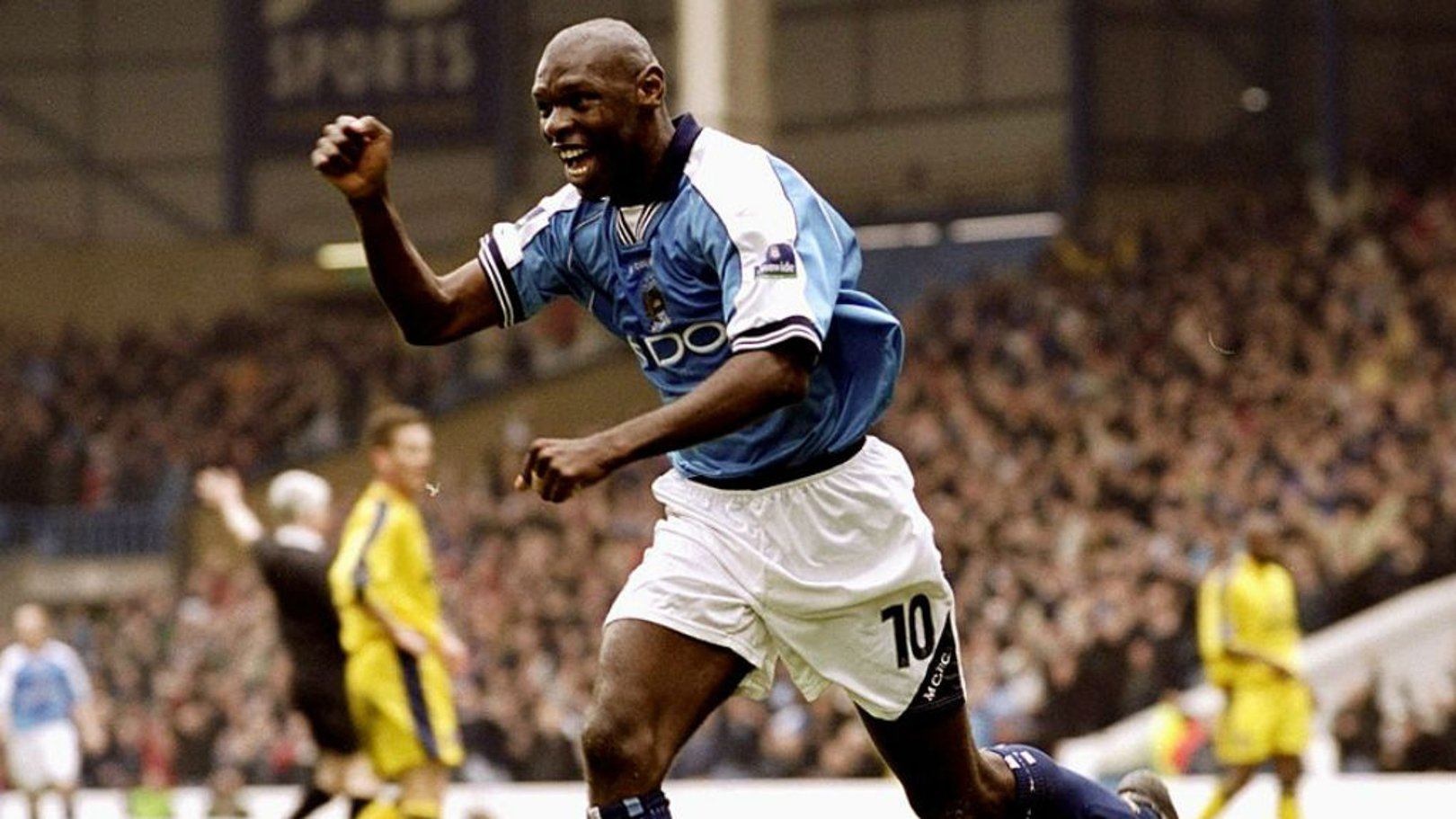 Royle: How Goater proved the City doubters wrong