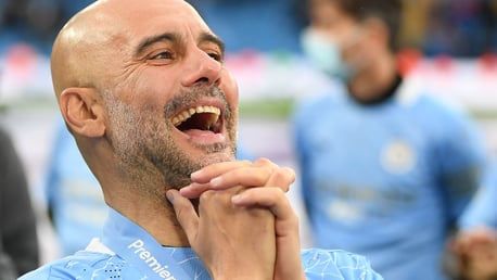 Pep Guardiola: Five years in quotes