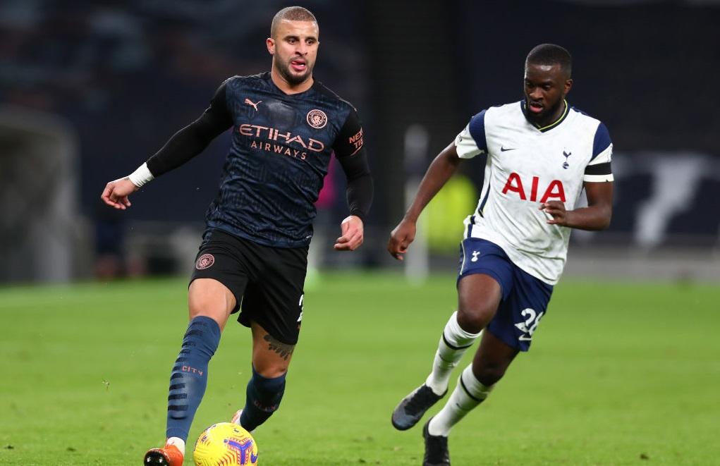 City v Tottenham: Kick-off time, TV info and injury news