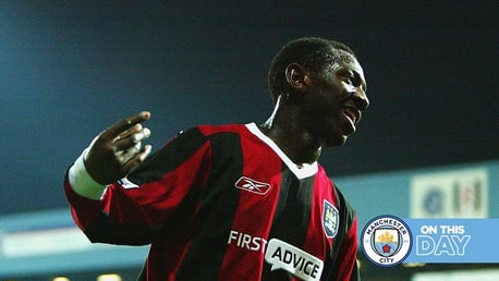 On this day:  SWP at the double and an epic penalty shoot-out