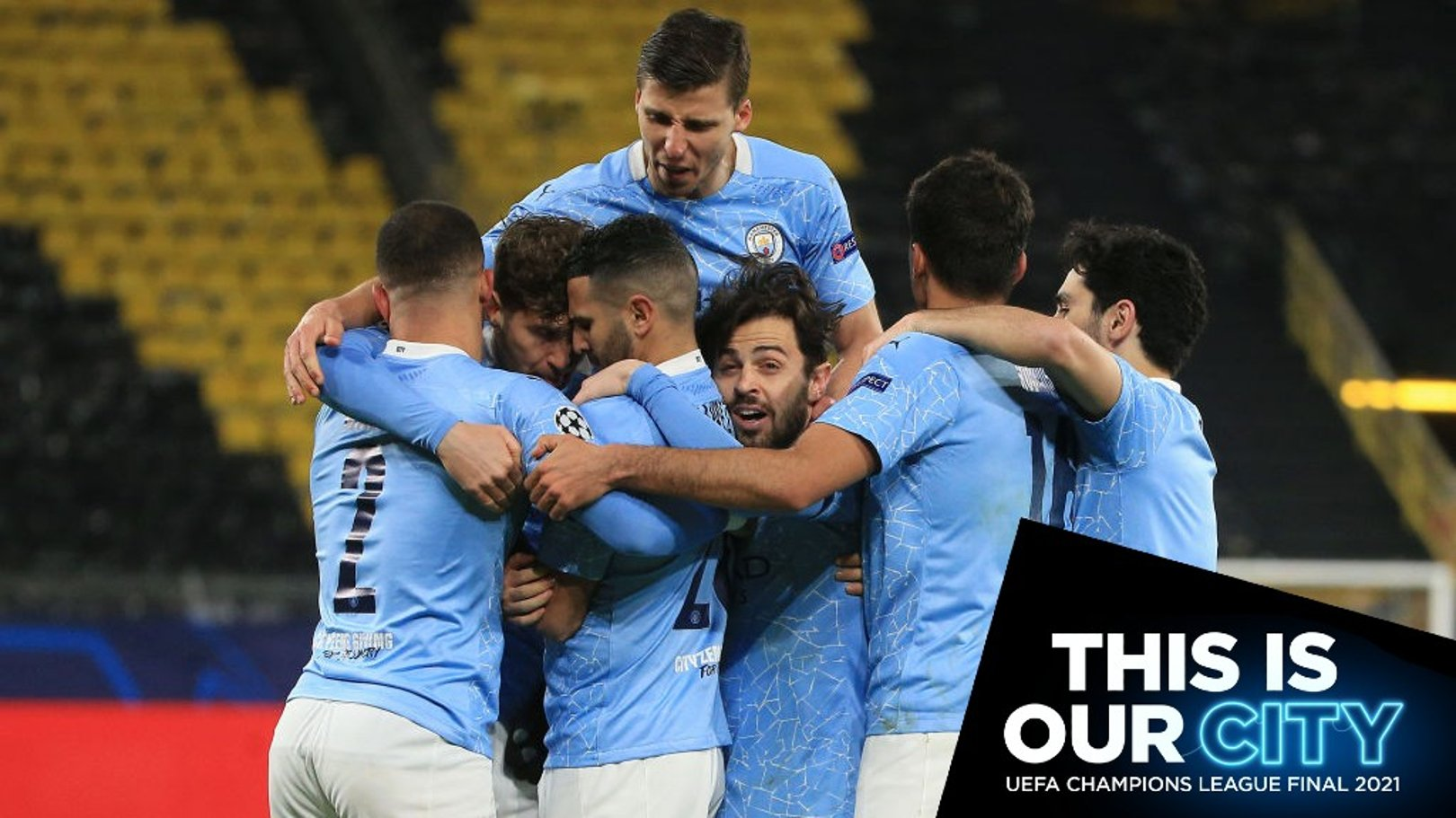 Henry Winter: There is a hunger about City and they so want this...