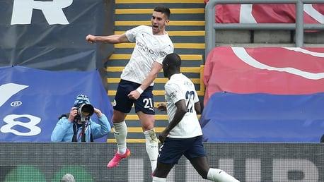 City atinge 700 gols sob Guardiola