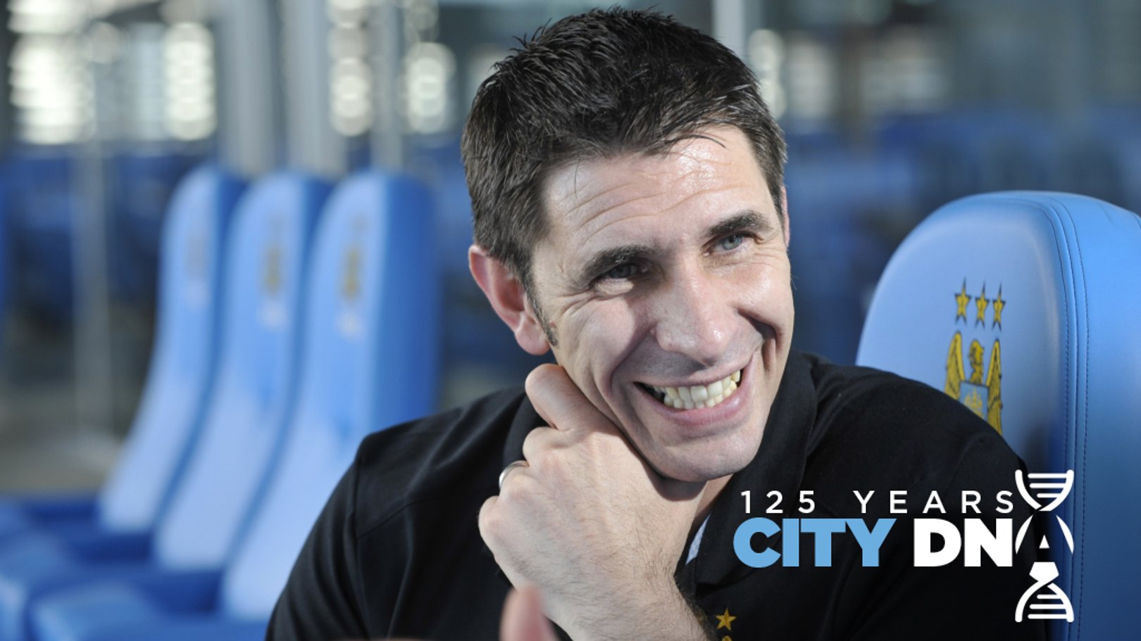 City DNA #120: There's only one Paul Lake
