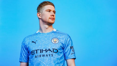 De Bruyne shortlisted for Premier League Player of the Season