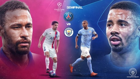Quarta-feira é dia de semifinal da Liga dos Campeões da Europa!