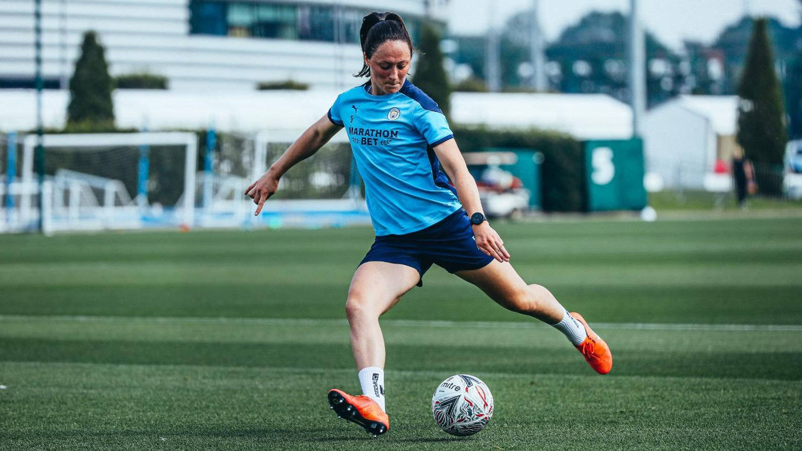 Taylor: Campbell could feature in Conti Cup Derby