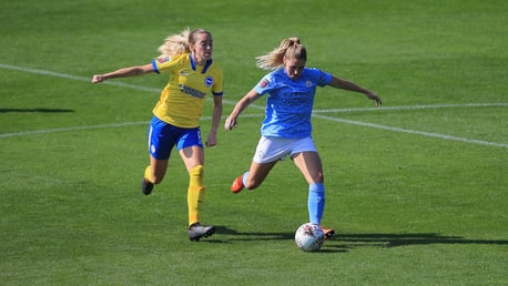 Brighton v City: FA WSL match preview