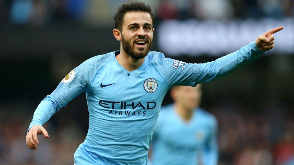 City vence Burnley com mão cheia de gols!