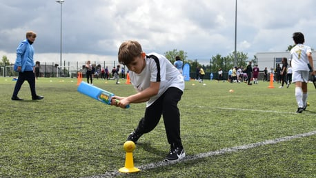 STUDENTS ENJOY LEVEL PLAYING FIELD SPORTS FESTIVAL WITH CITC
