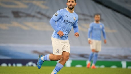 챔피언스리그 매치 리포트 | CITY 3-0 마르세유