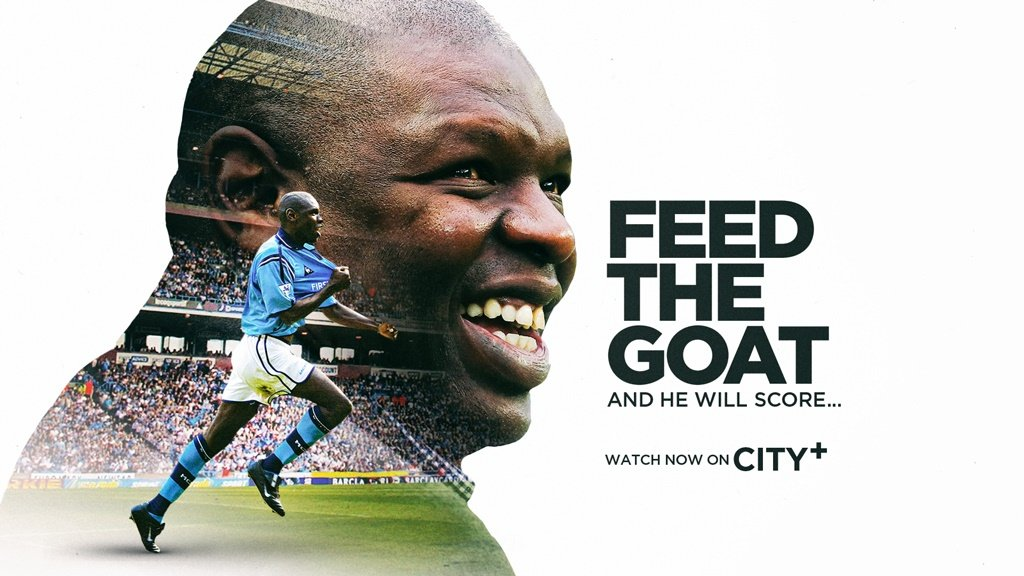 Feed the Goat | A City+ exclusive