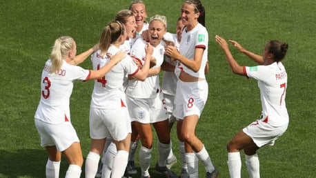 Houghton: This World Cup is the best yet