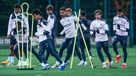 Training gallery: Fine-tuning for France