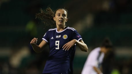 Weir helps Scotland to friendly win over Wales