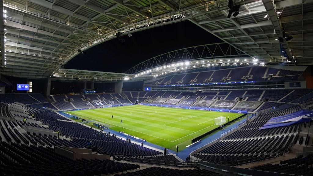 L'UEFA confirme le déplacement de la finale de la Ligue des champions