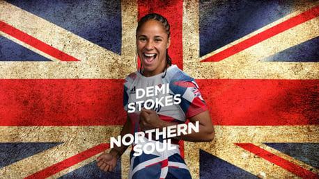 Demi Stokes: Northern Soul