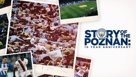 The Story of the Poznan: Ten years on