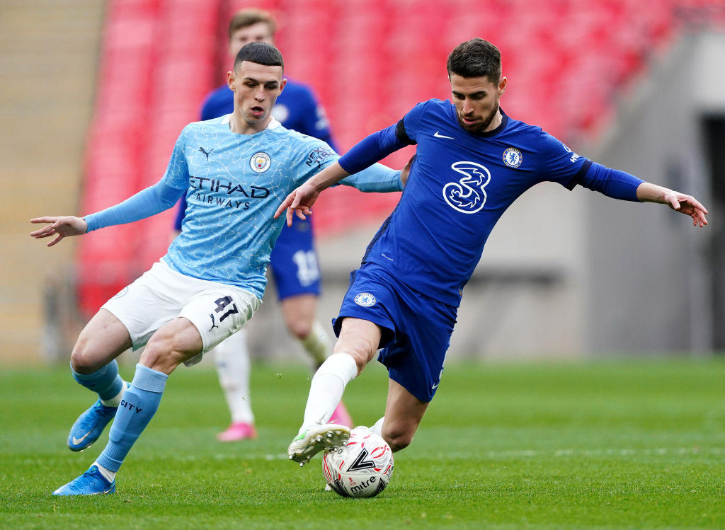 City v Chelsea: Champions League final kick-off time, TV and team news