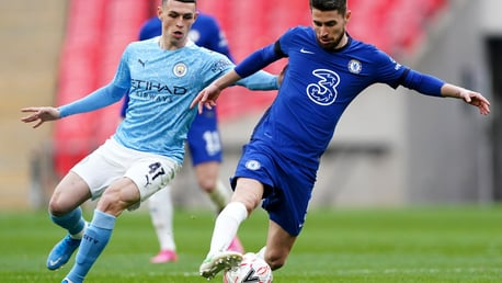 SPARK: Foden's introduction gave City added impetus