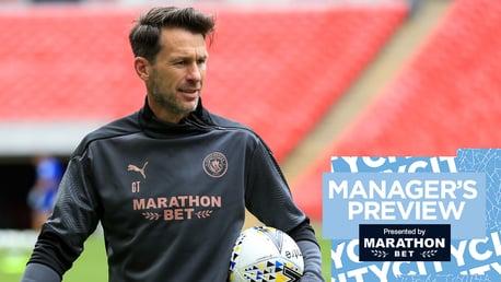 Gareth Taylor: Chelsea title decider a moment to cherish