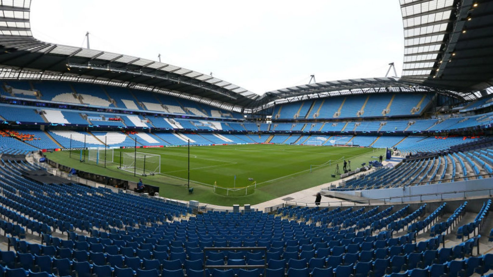 City v Southampton: Supporter info