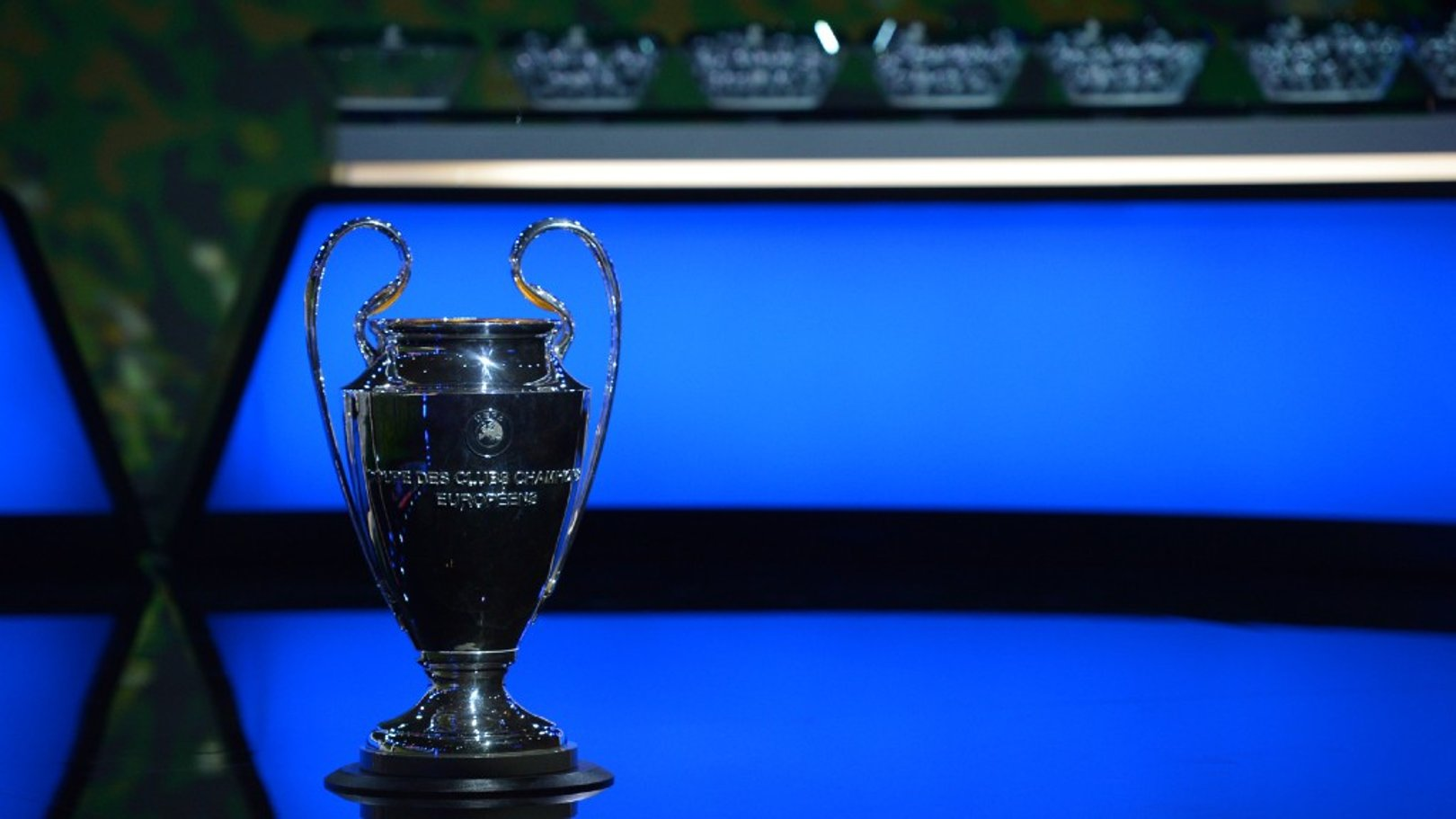 Champions League guide: Porto, Olympiakos and Marseille