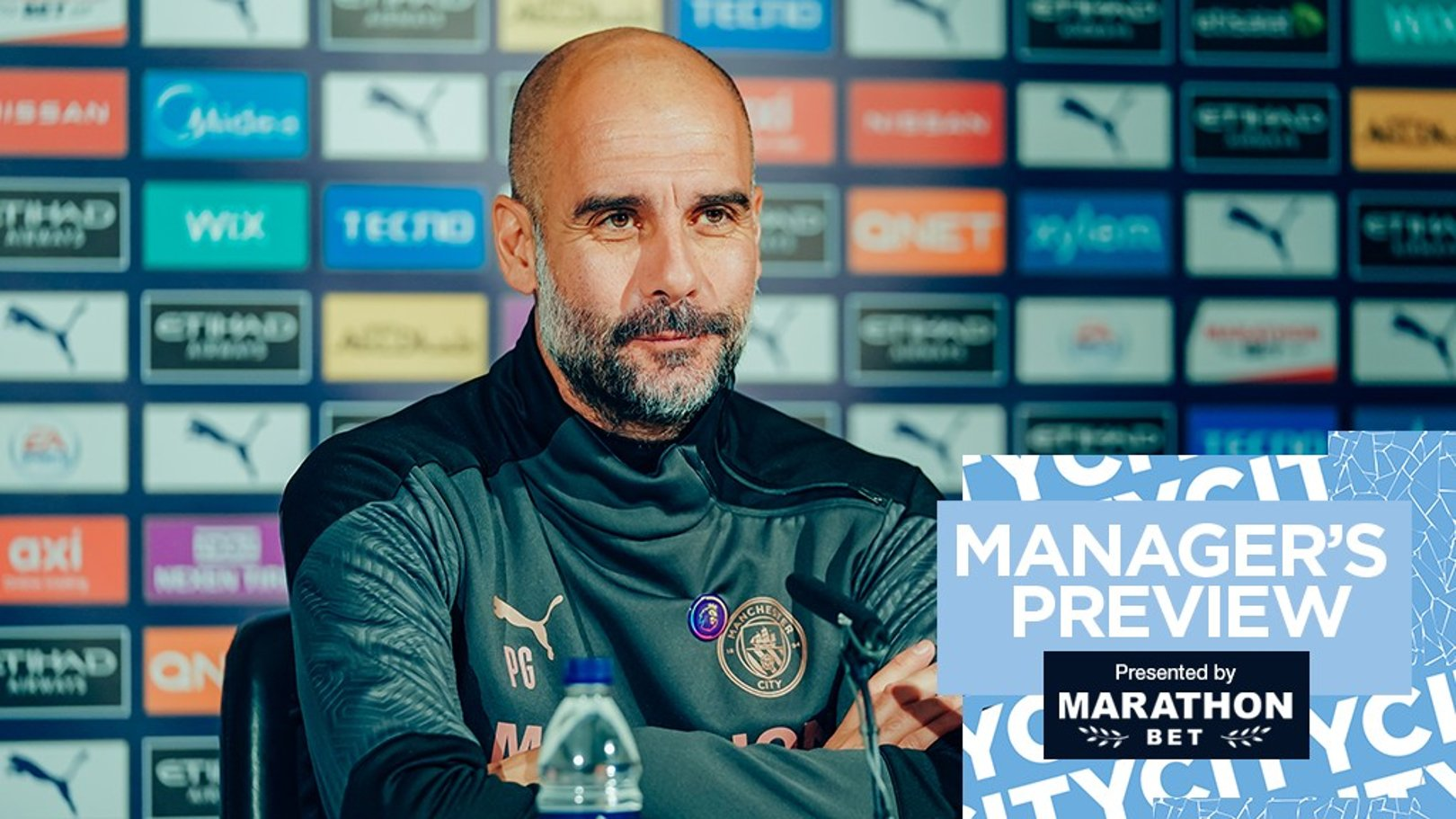 Guardiola: Every game a final from now on