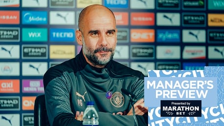 Guardiola: Mood in our squad is exceptional