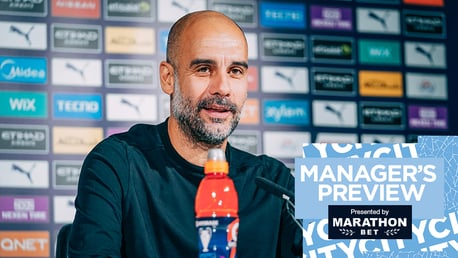 Guardiola: Carabao Cup presents unique challenge