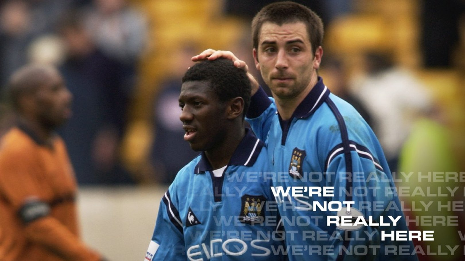 Dunne, Horlock and Wright-Phillips on Porto matchday show