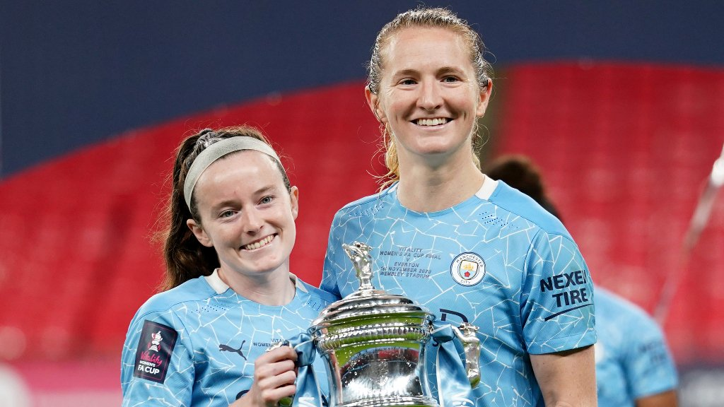 Lavelle and Mewis called up for USWNT