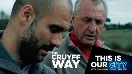 The Cruyff Way